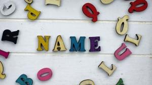 name?